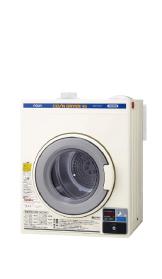 コイン式電気衣類乾燥機