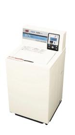 コイン式全自動洗濯機
